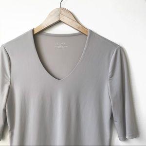 Grace Short Sleeve Top